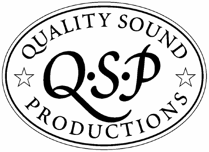 Quality Sound Productions